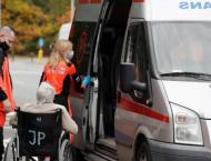 Germany Puts Poland, Switzerland on List of High Risk COVID-19 Co ..