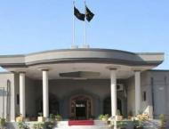 Islamabad High Court orders to restore its biometric verification ..