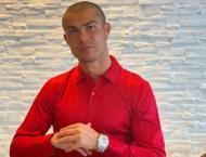 Ronaldo still positive for coronavirus - reports