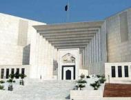 Supreme Court voids Islamabad High Court verdict regarding releas ..