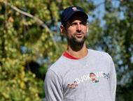 Djokovic hoping to play Australian Open, bidding to be 'historic  ..