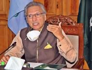 President suggests surplus import, stocking of eatables to contai ..