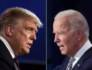 US Presidential Campaign Looks Like Exchange of Blames - Russia's ..
