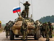 Russia Registers 33 Ceasefire Violations in Syria Over Past 24 Ho ..