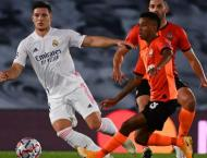 Real forward Jovic faces Serbian trial for virus isolation breach ..