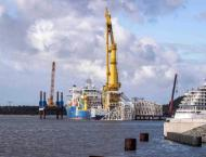 Germany Retains Interest in Nord Stream 2 But Companies Weighing  ..