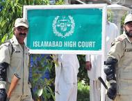 IHC dismisses 12 petitions of deputation teachers