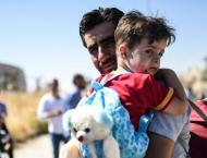 UNHCR Says Knows of Planned Russian-Syria Refugee Conference, Not ..