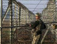 India Accuses Pakistan of Committing 3,800 Ceasefire Violations i ..