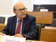 Opposition Lawmaker Adamos Adamou Elected Parliament Speaker in C ..