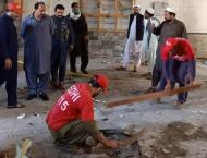 Five victims of blast identified, toll mounts to eight, 72 injure ..