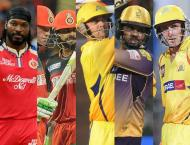 'Don't retire': 'Universe Boss' Gayle still IPL force at 41