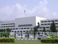 Senate body on Communications meets
