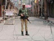 CII condemns Indian atrocities in IIOJK