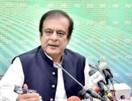PTI govt not to budge from accountability of corrupt: Shibli Fara ..