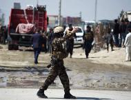 Twenty-Eight Taliban Killed in Afghanistan's Southern Kandahar Pr ..
