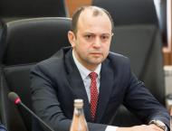 Moldova's Oleg Tulea to Resign as Foreign Minister to Head Embass ..