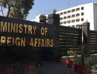 FO rejects Pakistan specific reference in India-US joint statemen ..