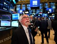 US stocks open sharply lower on coronavirus worries