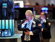 US Stocks Dive Almost 3% Amid Political Uncertainty, Increase in  ..