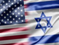 Israel, US Sign Deal That Envisions Applying Scientific Cooperati ..