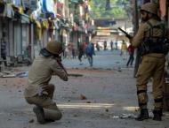 Protest march foiled, several people arrested in Srinagar