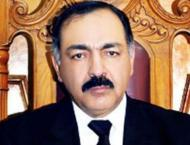 Governor Balochistan directs to acquire  land for BUMHS' new camp ..