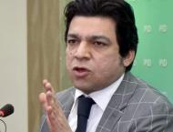 PML-N hatching conspiracies against national institutions: Vawda ..