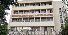 Teachers Association lauds appointment of Dr Ikram as new DG FDE