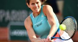 Germany's Julia Goerges retires from tennis