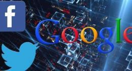 Russian Media Watchdog Tells Facebook, Twitter, Google to Stop Censorship of Russian Media