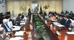 ECC principally approves tax relief for telecom sector