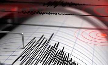 زلزال بقوة 7.5 درجة يضرب ألاسكا