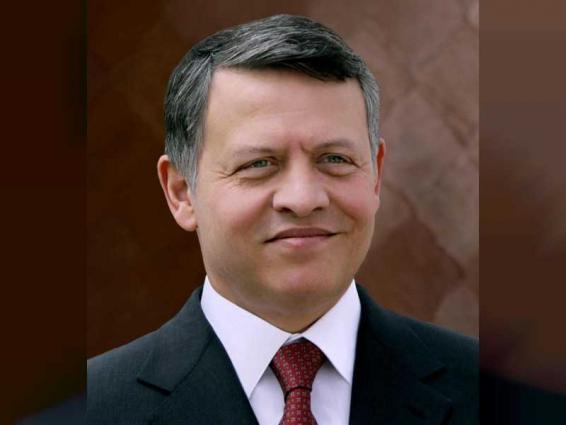King of Jordan tasks Khasawneh with forming new cabinet
