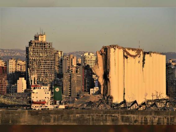 Sharjah announces relief fund for publishers affected by Beirut blast