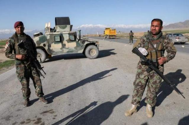 Over 30 Police Officers, Taliban Killed, Injured in Clashes in Afghanistan - Authorities