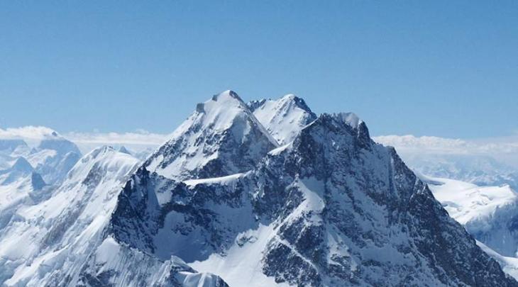 مقتل متسلق بولندي اثر سقوطہ من جبل في باکستان