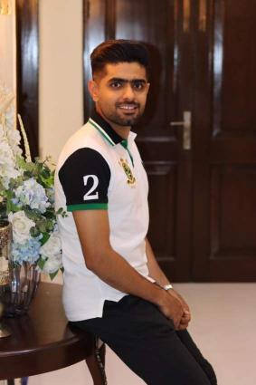 Babar Azam turns 26th today