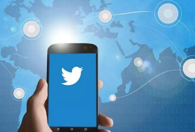 Tech glitch takes Twitter offline