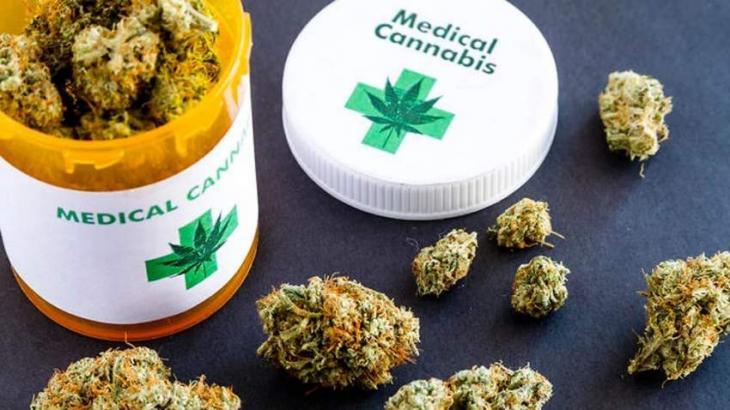 Ukraine to vote on legalising medical cannabis in consultation