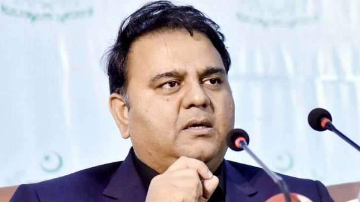 Opposition demonstrated undemocratic attitude: Fawad