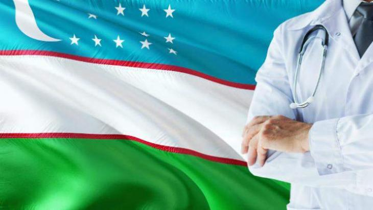 Uzbekistan plans to allocate almost 2 billion USD to healthcare system in 2021