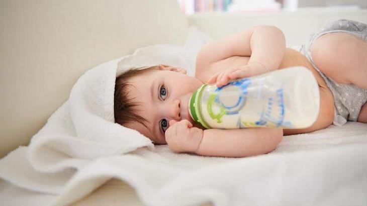 Bottle-fed babies ingest 'millions' of microplastics: study
