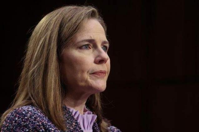 Slim 51% Majority Wants Judge Amy Coney Barrett Seated on US Supreme Court - Poll