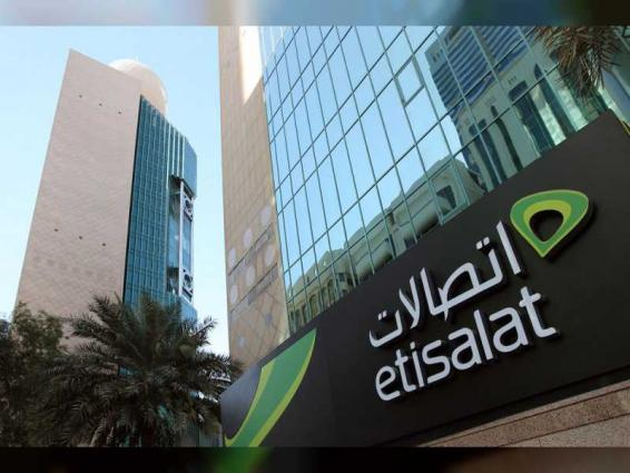 Etisalat Group posts 6 pct growth in Q3 consolidated net profit