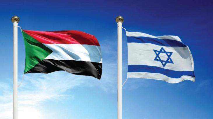Israel delegation visited Sudan in push to normalise ties