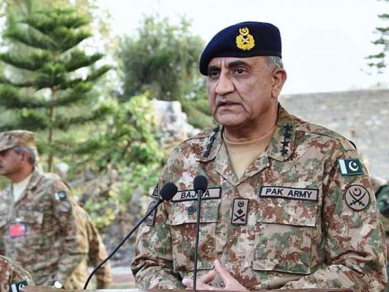 Pakistan Army to live up expectations of great nation in protecting motherland: COAS