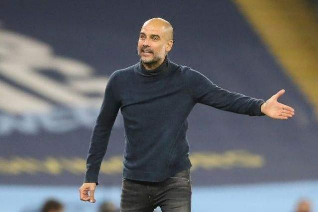 Guardiola fears 'crazy' schedule will take toll on players