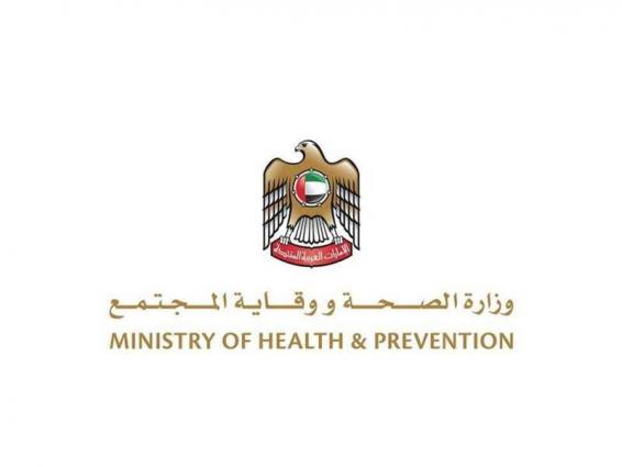 UAE announces 1,491 new COVID-19 cases, 1,826 recoveries, no deaths in last 24 hours