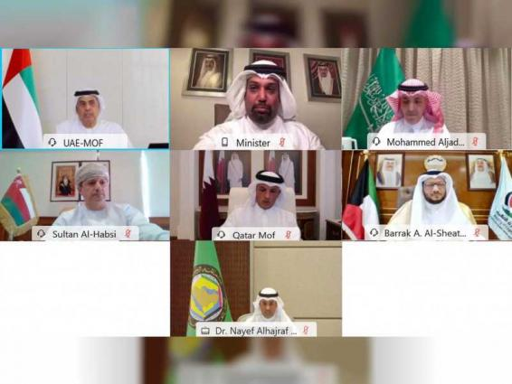 UAE keen to enhance coordination and communication with GCC countries: Obaid Al Tayer